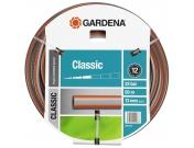 """Шланг садовый поливочный Gardena Classic, 1/2"""", 50, Гардена (18010-20.000.00)"""