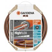 """Шланг садовый поливочный Gardena HighFLEX, 1/2"""", 20"""