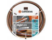"""Шланг садовий поливальний Gardena HighFLEX, 3/4"""", 25, Гардена (18083-20.000.00)"""