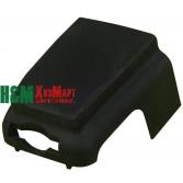 Крышка фильтра для мотокос Stihl FS 120, 200, 250, 300, 350, мотобуров Stihl BT 120, 121, Штиль (41341410500)
