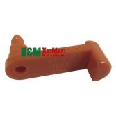 Рычаг корпуса фильтра для триммеров Stihl FS 38, 45, 55, Штиль (41401413700)