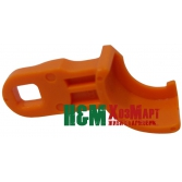 Воздушная заслонка для триммеров Stihl FS 38, 45, 55, Штиль (41401413801)