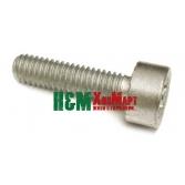 Винт IS М4x16 для триммеров Stihl FS 38, 45, 55, Штиль (90223130680)
