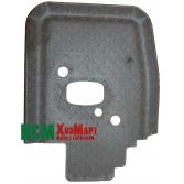 Прокладка фланца для триммеров Stihl FS 38, 45, 55, Штиль (41401290906)