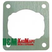 Прокладка цилиндра для мотокос Stihl FS 38, 45, 55, 75, 80, 85, Штиль (41400292300)