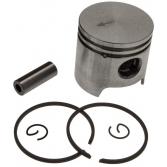 Поршень Saber D34 для мотокос Stihl FS 38, 45, 55, Сабер (62-130)