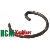 Стопорное кольцо 8x0.7 для триммеров Stihl FS 38, 45, 55, Штиль (94636500807)