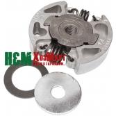 Муфта сцепления для мотокос Stihl FS 38, 45, 50, 55, 56, 70, Штиль (41401602005)