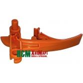 Рычаг дроссельной заслонки для мотокос Stihl FS 38, 45, 55, Штиль (41401801500)