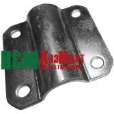 Скоба рукоятки верхня до мотокос Stihl FS 55, 75, 80, 85, 120, 200, 250, Штиль (41377910900)