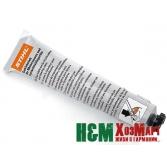 Смазка редуктора 80г для мотокос Stihl FS 55, 56, 70, Штиль (07811201117)