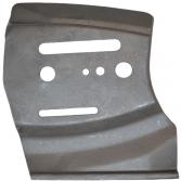 Пластина направляющая для бензопил Husqvarna 362, 365, 372, 385, 390, Хускварна (5370466-01)