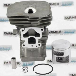 Поршнева FARMERTEC D41 до бензопил Husqvarna 435, 440, Jonsered CS2240