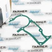 Прокладка картера FARMERTEC для бензопил Husqvarna 362, 365, 372, ФАРМЕРТЕК (PJ36515A)