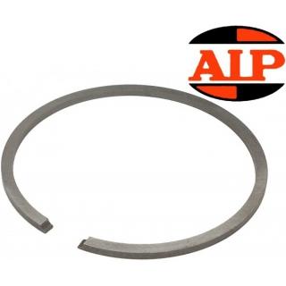 Поршневе кільце AIP D39x1.5 до бензопил Husqvarna 235, 236, 240