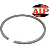 Поршневое кольцо AIP D42x1.5 для бензопил Husqvarna 45, 242, 345, 346, Jonsered 2145, 2147, АИП (103-35)