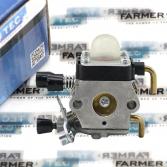 Карбюратор FARMERTEC ZAMA C1Q-S66 для мотокос Stihl FS 38, 45, 55, ФАРМЕРТЕК (PJ00901)