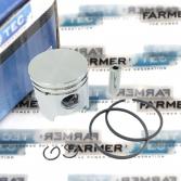 Поршень FARMERTEC D34 для мотокос Stihl FS 38, 45, 55, ФАРМЕРТЕК (HSFS5534)