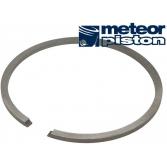 Поршневое кольцо Meteor D46x1.5 для бензопил Husqvarna 555, 556, 560, 562, Метеор (63-027)