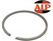 Поршневе кільце AIP D35x1.2 до мотокос Husqvarna 124, 125, 128, повітродувок Husqvarna 125, АИП (103-48)