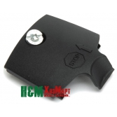 Крышка свечи для бензорезов Stihl TS 410, 420, Штиль (42380802200)