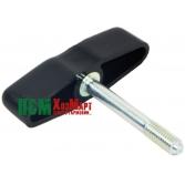 Гвинт кришки фильтру до бензорізів Stihl TS 400, Штиль (42231409300)
