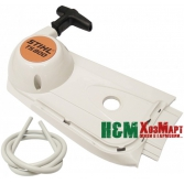 Стартер для бензорезов Stihl TS 800, Штиль (42241900305)