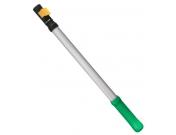 Ручка телескопическая Gruntek Lux 50-80, Грюнтек (295409510)