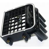 Корпус фильтра для бензорезов Stihl TS 700, 800, Штиль (42241402800)