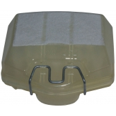 Фильтр воздушный для бензопил Husqvarna 362, 365, 372, Jonsered 2171, ВИНЗОР (H365-120143)