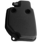 Глушитель для мотокос Stihl FS 120, 200, 250, 300, 350, Штиль (41341400602)