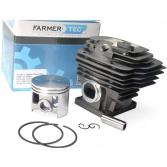 Поршневая FARMERTEC D52 для бензопил Stihl MS 461, GS 461, ФАРМЕРТЕК (QG46152)