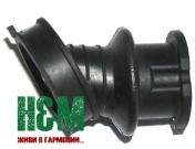 Коліно карбюратора до бензопил Stihl MS 440, 460, ИТАЛ (112-440)
