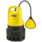 Насос занурювальний для забрудненої води Karcher SDP 5000