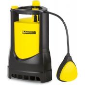 Насос занурювальний для забрудненої води Karcher SDP 9500