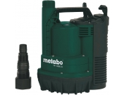 Насос занурювальний Metabo TP 12000 SI, Метабо (0251200009)
