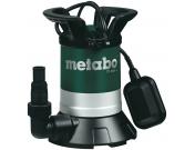Насос занурювальний Metabo TP 8000 S, Метабо (0250800000)