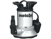 Насос погружной Metabo TPF 6600 SN, Метабо (0250660006)