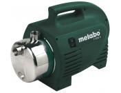 Садовый насос Metabo P 3300 S, Метабо (0250330120)