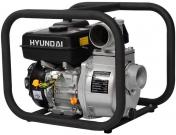 Мотопомпа Hyundai HY 80, Хюндай (HY 80)