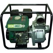 Мотопомпа Iron Angel WPG 80