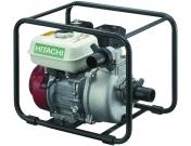 Мотопомпа Hitachi A160E, Хитачи (A160E)