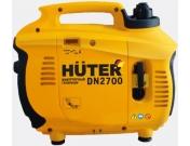 Інверторний генератор Huter DN2700, Хутер (DN2700)