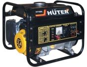 Бензиновий генератор Huter HT 1000 L, Хутер (HT1000L)