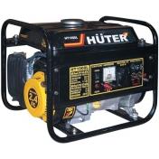 Бензиновий генератор Huter HT 1000 L