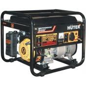Бензиновий генератор Huter DY 2500 L