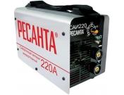 Сварочный инвертор Ресанта САИ 220, Resanta (САИ220)