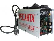 Сварочный инвертор Ресанта САИ 250, Resanta (САИ250)