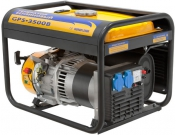 Бензиновый генератор Sadko GPS-3500B, Садко (8011484)