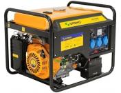 Бензиновый генератор Sadko GPS-6500Е, Садко (8009812)